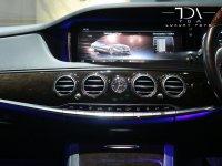 Mercedes-Benz S Class: Mercedes Benz S400L - 2014, Top Condition (15.jpeg)
