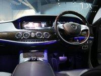 Mercedes-Benz S Class: Mercedes Benz S400L - 2014, Top Condition (17.jpeg)