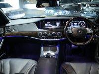 Mercedes-Benz S Class: Mercedes Benz S400L - 2014, Top Condition (18.jpeg)