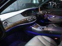 Mercedes-Benz S Class: Mercedes Benz S400L - 2014, Top Condition (21.jpeg)