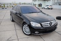C Class: 2009 Mercedes-Benz C280 Avantgarde mulus Antik Tdp 72jt (PHOTO-2019-10-02-18-18-39.jpg)