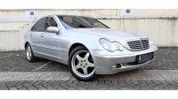 Mercedes-Benz C180: Jual Cepat Mobil Mercedes Benz C 180 (Di Jual - Mercedes Benz C 180 - Kompressor - Tahun 2004 --page-003.jpg)