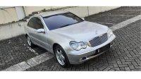 Mercedes-Benz C180: Jual Cepat Mobil Mercedes Benz C 180 (Di Jual - Mercedes Benz C 180 - Kompressor - Tahun 2004 --page-007.jpg)
