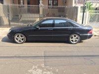 Mercedes-Benz S Class: Dijual Mercedes benz S 350 L