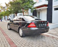 Jual Mercedes-Benz: MERCY C180K SUPERCHARGER W203 GRESS KAYA BARU Low Millage no c200 c240