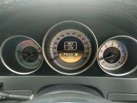 Jual Mercedes-Benz C Class: Mercedes Benz C 250 tahun 2012