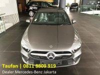 Jual Mercedes-Benz A Class: Mercedes Benz A200 Progresive 2019 Promo Bunga 0%