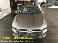 Mercedes-Benz A Class: Mercedes Benz A200 Progresive 2019 Promo Bunga 0%