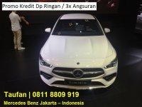 Jual Mercedes-Benz: Mercedes Benz CLA200 AMG 2019 Promo Bunga 0%
