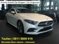 Mercedes-Benz: Mercedes Benz CLS350 AMG 2019 Promo Bunga 0%