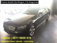 Mercedes-Benz: Mercedes Benz E200 Avantgarde 2019 Promo Bunga 0%