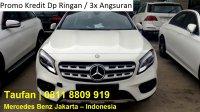 Mercedes-Benz: Mercedes Benz GLA200 AMG 2019 Promo Bunga 0%