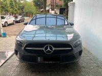 Mercedes-Benz A Class: Istimewa Mercedes Benz A200 Hatchback full original (IMG-20191114-WA0021.jpg)