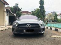 Mercedes-Benz A Class: Istimewa Mercedes Benz A200 Hatchback full original (IMG-20191114-WA0023.jpg)