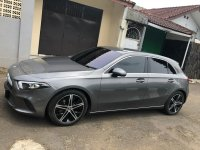 Jual Mercedes-Benz A Class: Istimewa Mercedes Benz A200 Hatchback full original