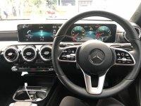 Mercedes-Benz A Class: Istimewa Mercedes Benz A200 Hatchback full original (IMG-20191114-WA0026 (1).jpg)