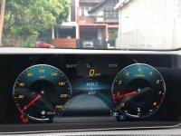 Mercedes-Benz A Class: Istimewa Mercedes Benz A200 Hatchback full original (IMG-20191114-WA0027.jpg)