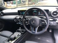Mercedes-Benz A Class: Istimewa Mercedes Benz A200 Hatchback full original (IMG-20191114-WA0030.jpg)