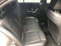 Mercedes-Benz A Class: Istimewa Mercedes Benz A200 Hatchback full original (IMG-20191114-WA0031.jpg)