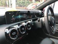 Mercedes-Benz A Class: Istimewa Mercedes Benz A200 Hatchback full original (IMG-20191114-WA0052.jpg)