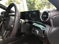 Mercedes-Benz A Class: Istimewa Mercedes Benz A200 Hatchback full original (IMG-20191114-WA0056.jpg)