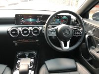 Mercedes-Benz A Class: Istimewa Mercedes Benz A200 Hatchback full original (IMG-20191114-WA0053.jpg)