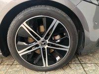 Mercedes-Benz A Class: Istimewa Mercedes Benz A200 Hatchback full original (IMG-20191114-WA0013.jpg)