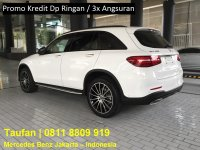 Mercedes-Benz: Mercedes Benz  GLC200 Night Edition Promo Bunga 0% (IMG_4297.JPG)