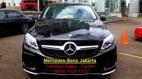 Mercedes-Benz: Mercedes Benz GLE400 Coupe Promo Bunga 0%