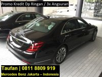Mercedes-Benz S Class: Mercedes Benz S450 L Promo Bunga 0% (IMG_0737.JPG)