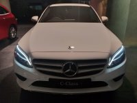 Jual Mercedes-Benz C Class: MERCEDES BENZ NEW C200 AVA 2019 HANYA 2 UNIT!