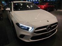 Mercedes-Benz A Class: MERCEDES BENZ A200 Saloon 2019 Hanya 2 Unit! (WhatsApp Image 2019-11-17 at 12.08.26.jpeg)