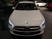 Mercedes-Benz A Class: MERCEDES BENZ A200 Saloon 2019 Hanya 2 Unit! (WhatsApp Image 2019-11-17 at 12.08.27.jpeg)