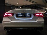 Mercedes-Benz A Class: MERCEDES BENZ A200 Saloon 2019 Hanya 2 Unit! (WhatsApp Image 2019-11-17 at 12.08.28.jpeg)