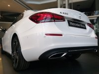 Mercedes-Benz A Class: MERCEDES BENZ A200 Saloon 2019 Hanya 2 Unit! (WhatsApp Image 2019-11-17 at 12.08.55.jpeg)