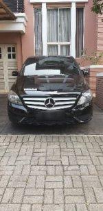 Mercedes-Benz B Class: 2013 Mercedes Benz B200 1.6 hatchback Urban Istimewa (WhatsApp Image 2019-11-25 at 09.22.33.jpeg)