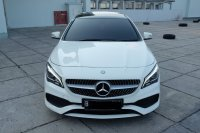 Mercedes-Benz CL Class: 2017 Mercedes Benz CLA 200 AMG line Sport AT Full waranty Antik Dp 178