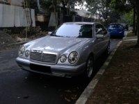 Mercedes-Benz E Class: Mecedes-Benz W210 E320 1997 Classic Muluss Pisaan...Cakep ! (IMG-20190529-WA0000.jpg)
