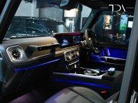 Mercedes-Benz G Class: Mercedes Benz G63 AMG - 2019, Like New (13.jpeg)