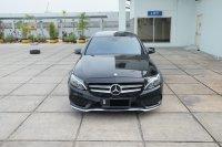 Mercedes-Benz 250SL: 2015 MERCEDES Benz C250 AMG NEW MODEL CBU Black ON BLACK TDP 182jt
