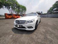 Mercedes-Benz E Class: Mercy E250 Cabriolet AT Putih 2011 (IMG20191128101904.jpg)