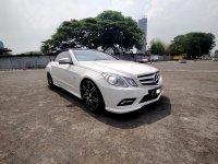 Mercedes-Benz E Class: Mercy E250 Cabriolet AT Putih 2011 (IMG20191128101915.jpg)