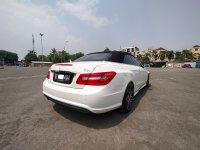 Mercedes-Benz E Class: Mercy E250 Cabriolet AT Putih 2011 (IMG20191128101834.jpg)