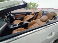 Mercedes-Benz E Class: Mercy E250 Cabriolet AT Putih 2011 (IMG20191128104006.jpg)