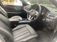 Mercedes-Benz E Class: MERCY E400 AMG AT 2014 (1B350C6E-8FB1-4E91-8A35-39556A348482.jpeg)