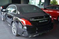 Jual C Class: Mercedes-Benz C 300 AMG Line