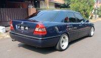 Mercedes-Benz C Class: Mercy C200 Manual Tahun 1995 (BlkSPBC200-2.jpg)