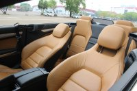 Mercedes-Benz E Class: Mercy E250 Cabriolet AT Putih 2011 - Barang Cakep