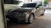 Mercedes-Benz 300E: MERCEDES BENZ E300 Tahun 2009 (photo_2020-01-06_08-00-44.jpg)