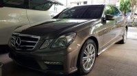 Mercedes-Benz 300E: MERCEDES BENZ E300 Tahun 2009 (photo_2020-01-06_08-00-49.jpg)